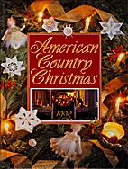 American Country Christmas 1993 by Brenda…