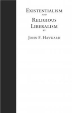 Existentialism and religious liberalism by…