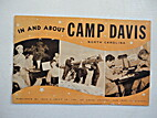 In and About Camp Davis, North Carolina.