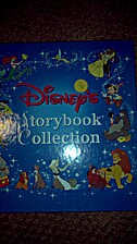 Disney's Storybook Collection: Volume 1 by…