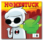 Homestuck: Book three by Andrew Hussie