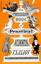 Old Possum's Book of Practical Cats by T. S.…