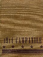 Campanile 1944: Woodrow Wilson High School…