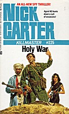 Holy War by Nick Carter
