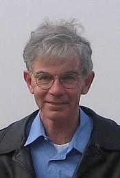 Author photo. Mark Salber Phillips