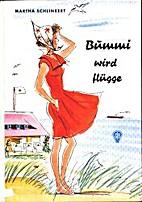 Bummi wird flügge by Martha Schlinkert