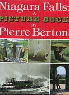 Picture Book of Niagara Falls by Pierre…