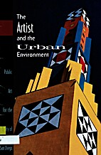 The Artist and the Urban Environment: Public…