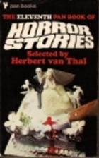 Pan Book of Horror Stories: Volume 11 by…