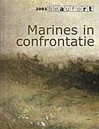 Marines in confrontatie