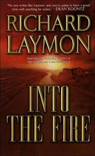Into The Fire by Richard Laymon