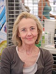 Author photo. Dominique Bona