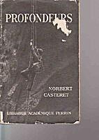 Profondeurs by CASTERET (Norbert)
