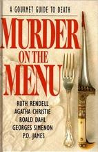 Murder on the Menu: Cordon Bleu Stories of…