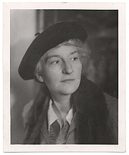 Author photo. Photographer:  R. (Roger) Parry  From the <a href=&quot;http://photography.si.edu/SearchImage.aspx?id=5175&quot;>Smithsonian Institution, Archives of American Art</a>