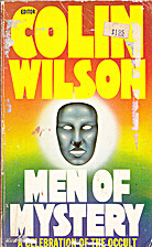 Men of Mystery by Colin Wilson