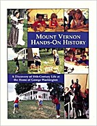 Mount Vernon Hands-on History: a Discovery…