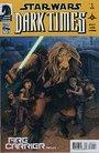 Star Wars Dark Times #1 (Fire Carrier Part 1 of 5) - Stradley Guzman Henderson