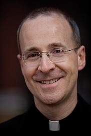 Author photo. Photo of Fr. James Martin SJ