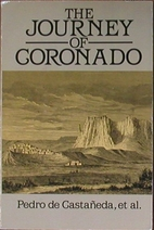 Narrative of the Coronado Expedition by…