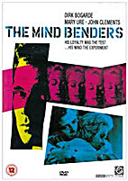 The mind benders [videorecording] by Basil…