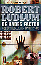 De Hades factor by Robert Ludlum