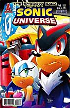 Archie Sonic Universe: The Shadow Saga: Part…