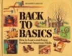 Back to Basics: How to Learn and Enjoy…