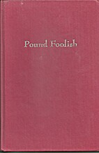 Pound foolish by Robert Molloy