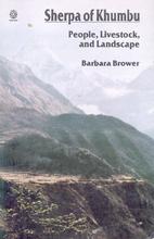Sherpa of Khumbu : people, livestock, and…