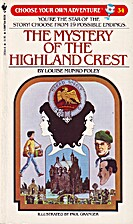 The Mystery of the Highland Crest by Louise…