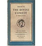 The Comedy of Dante Alighieri, the…