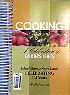 Cooking A Celebration of Earth's Gifts by…