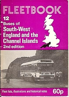 Buses of South-west England and the Channel…