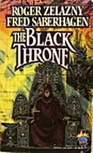 The Black Throne by Roger Zelazny
