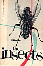 The Insects by Url Lanham