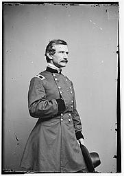 Author photo. Photo by Mathew Brady (Library of Congress)