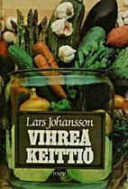 Vihreä keittiö by Lars Johansson