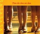 Pies de dos en dos by Adria Klein