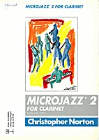 Microjazz* 2 for clarinet by Cristopher…