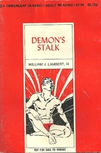 Demon's stalk by William J. Lambert