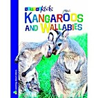 My First Picture Book of Kangaroos (Steve…