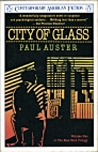City of Glass: The Graphic Novel by Paul…