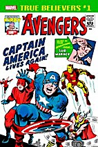 The Avengers, Vol. 1 #4 by Stan Lee