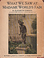 What We Saw At Madame World's Fair by…