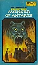 Avenger of Antares by Kenneth Bulmer