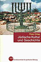 Jüdische Kultur und Geschichte: Ein…