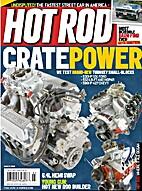 Hot Rod 2008-03 (March 2008) Vol. 61 No. 3