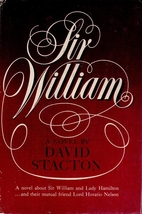 Sir William by David Stacton