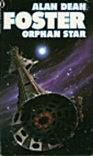 Orphan Star by Alan Dean Foster